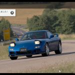 【GTsport】GTsportにRX-7が追加された!
