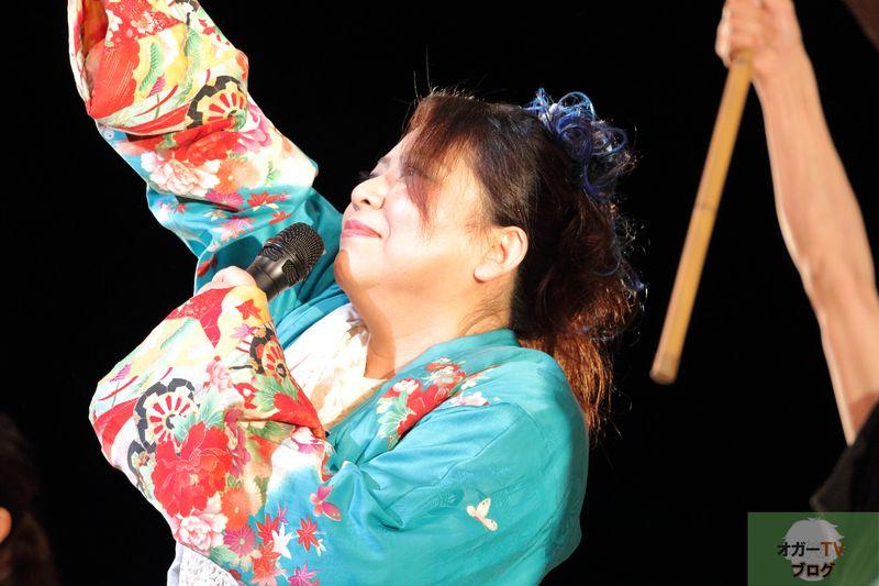 GOGO!!YOSHIKO祭りが終わってしまった。