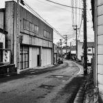 アテもなくただウロウロと-酒田駅前周辺編-