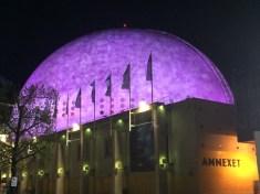 Globe Arena Stockholm - Eurovision Venue 2016
