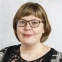Laufey Helga Guðmundsdóttir