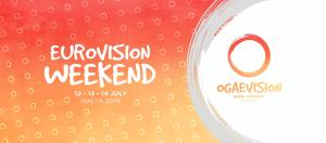 OGAE Eurovision Weekend: Malta 2019 @ Various (to be announced)