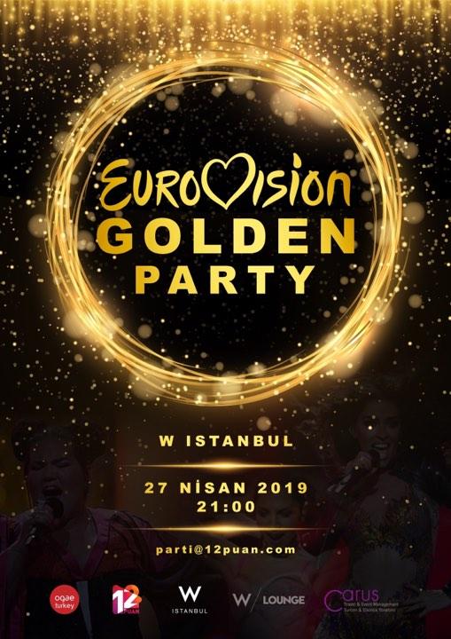 OGAE Turkey invitation – OGAE International