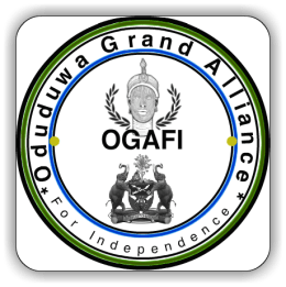 OGAFI Stamp Logo