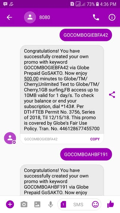 Globe Promo Hack *100% Working (Updated 2020)