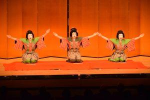 小鹿野子ども歌舞伎、小鹿野歌舞伎、歌舞伎、郷土芸能祭、おがの、小鹿野、地芝居、歌舞伎サークルうぶ