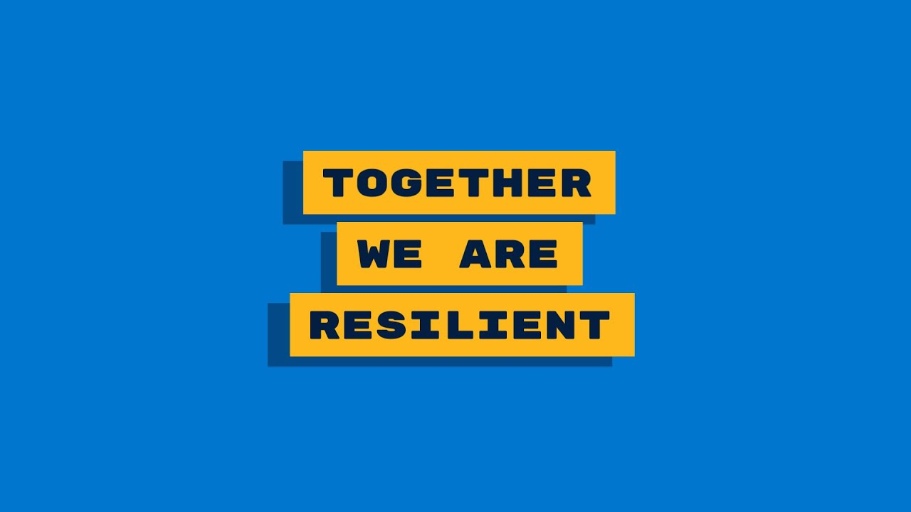 Six pillars of resilience—wellbeing in times of change