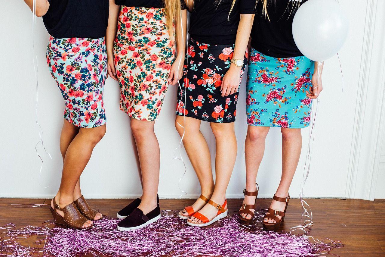 Dlaczego warto wybrać buty marki Salomon? | Ogarniaj Tematy