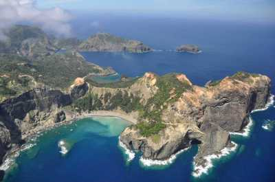 Ogasawara:Photo Gallery:Various Islands