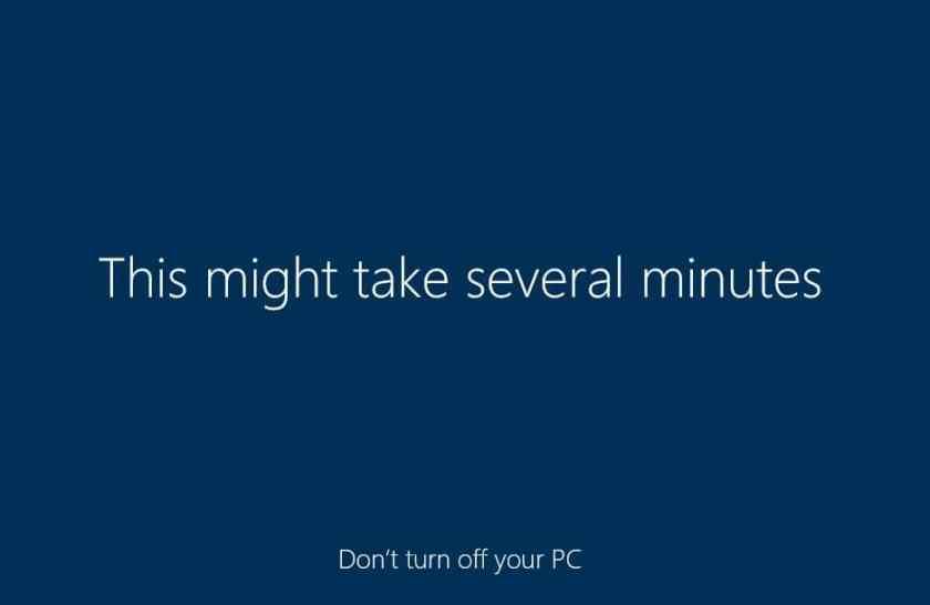 Instalasi Windows 10