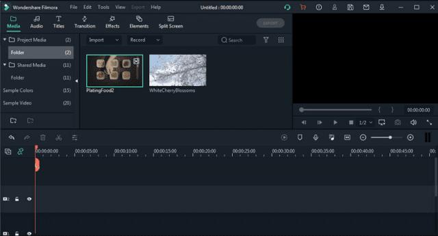 ilmora Aplikasi Editing Video Laptop