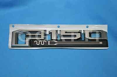 Brand New OEM NAME PLATE FL3Z-16720-J  16720 