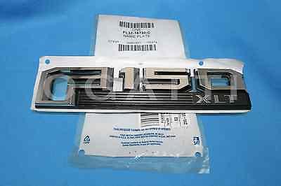 Brand New OEM NAME PLATE FL3Z-16720-C  16720 
