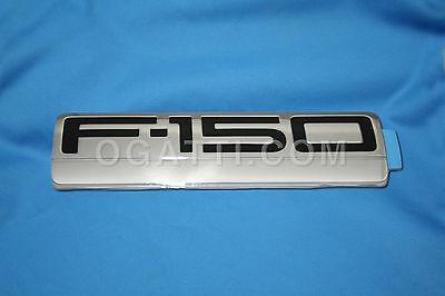Brand New OEM NAME PLATE 5L3Z-16720-CA  16720 
