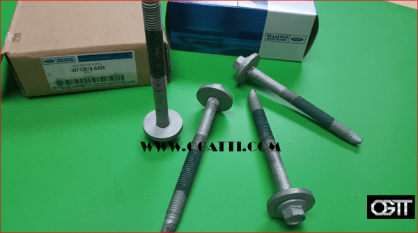 Brand New OEM BOLT W712878-S439 |W712878|