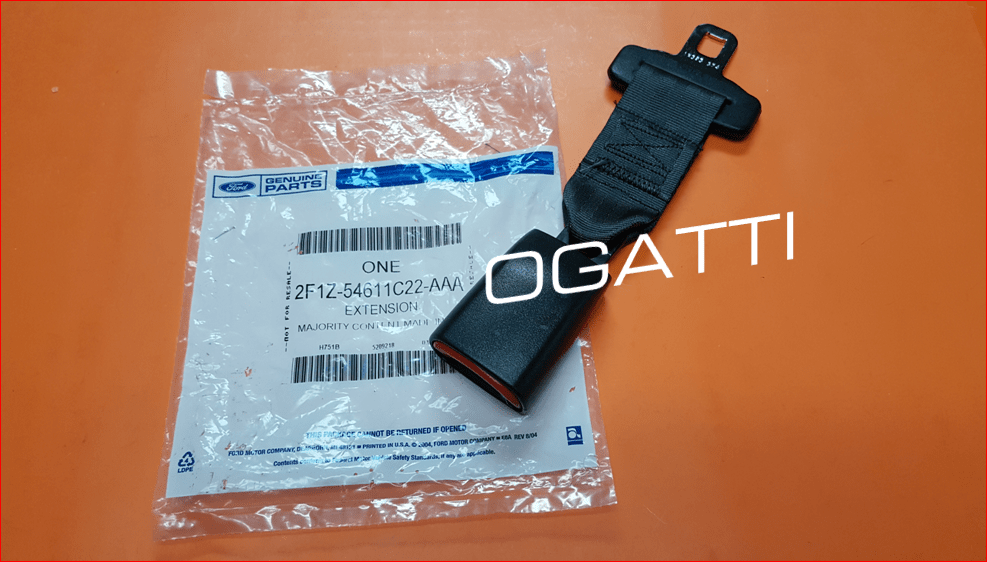 Brand New OEM EXTENSION 2F1Z-54611C22-AAA |54611C22|