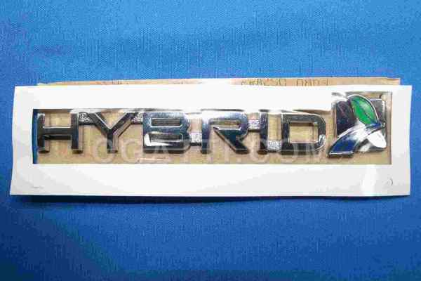 Brand New OEM NAME PLATE DS7Z-9942528-F |9942528|