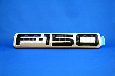 Brand New OEM NAME PLATE 4L3Z-16720-AA |16720|