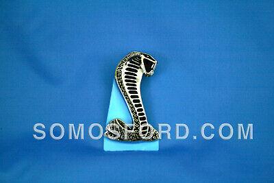 Brand New OEM NAME PLATE XR3Z-16098-CC |16098|