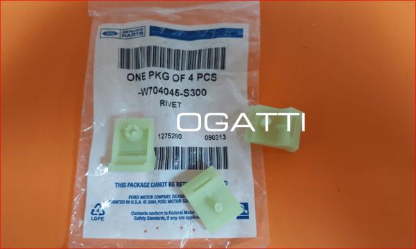 Brand New OEM CLIP W704045-S300 |W704045|