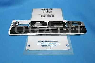 Brand New OEM NAME PLATE FL3Z-16720-P |16720|