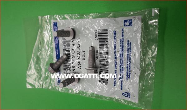 Brand New OEM RIVET – BLIND N807149-S |N807149|