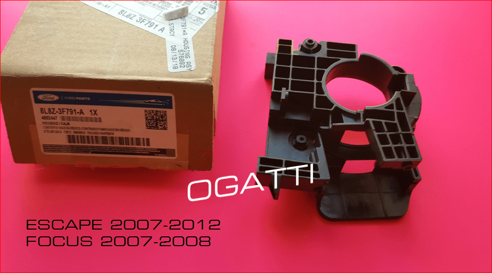 Brand New OEM HOUSING ASY – STEERING COLUMN 8L8Z-3F791-A |3F791|