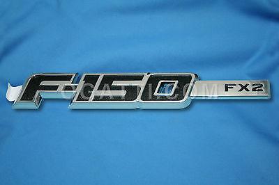 Brand New OEM NAME PLATE AL3Z-16720-E  16720 