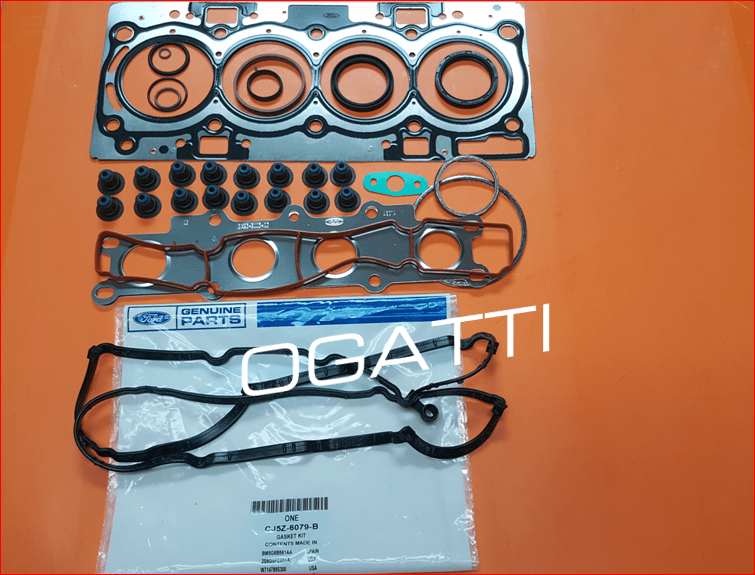 Brand New OEM KIT – ENGINE OVERHAUL GASKET CJ5Z-6079-B |6079|