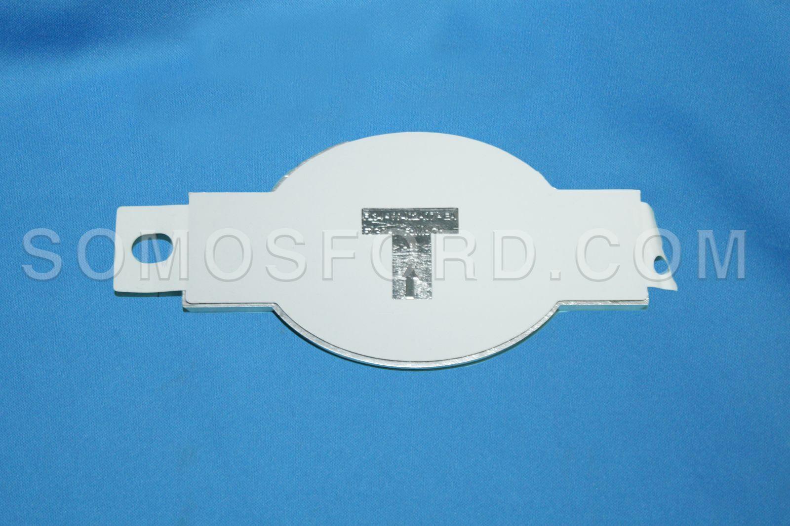 Brand New OEM NAME PLATE FL3Z-9942528-G |9942528|
