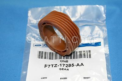 Brand New OEM GEAR – SPEEDOMETER F7TZ-17285-AA |17285|