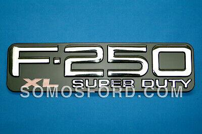 Brand New OEM NAME PLATE – SELF-ADHESIVE F81Z-16720-LB |16720|