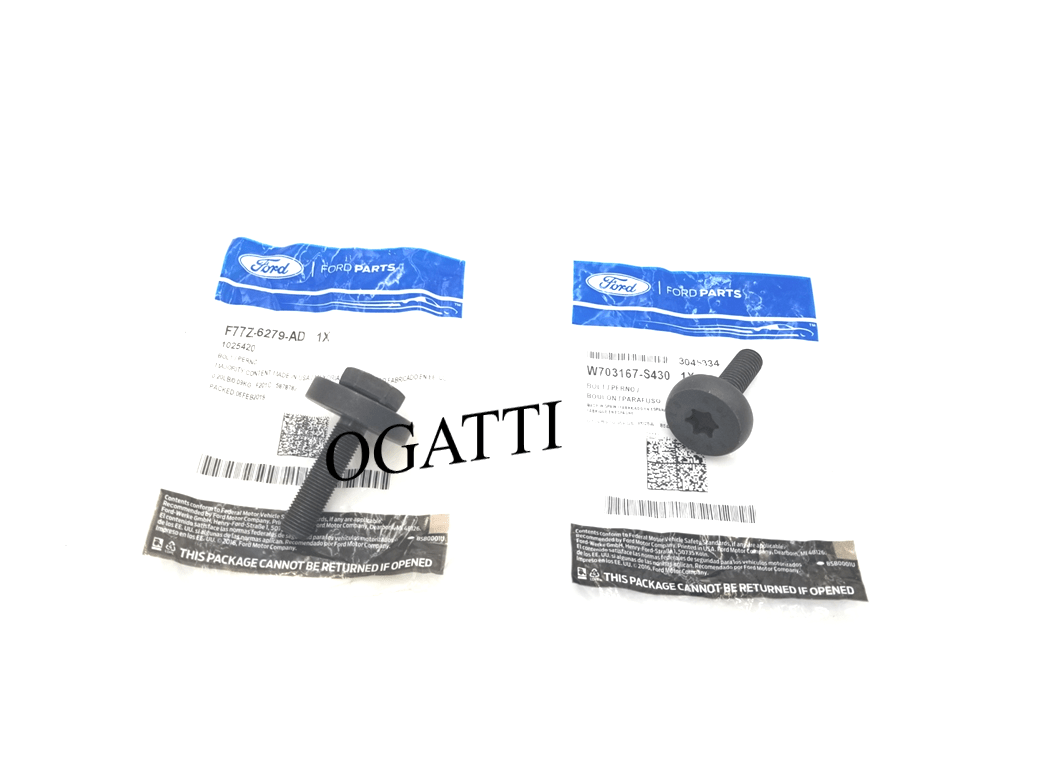 BRAND NEW OEM BOLT HEAD CASSETTE RH 4.0L, 2 PIECES ENGINE REPAIR KIT (OG-60-4.0L-2-6)