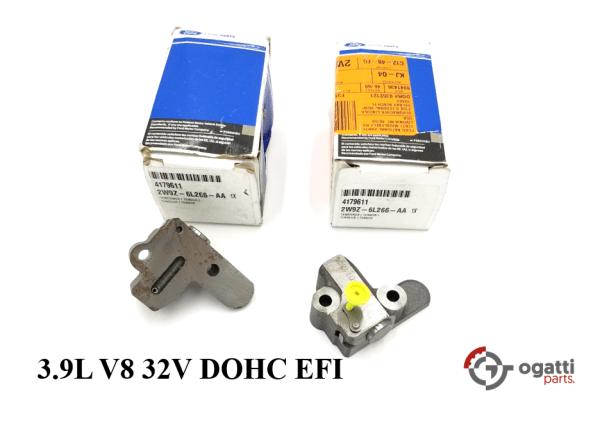 Brand New OEM Timing Chain Kit 3.9L 32V DOHC, 2 Pieces, Engine Repair Kit (OG-60-3.9L-2-2)