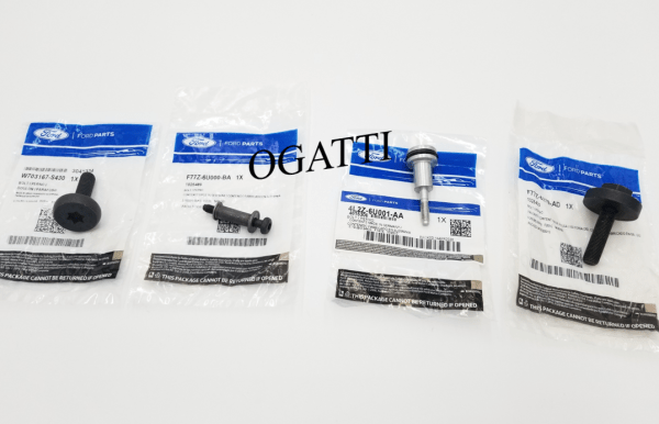 Brand New OEM Bolts Timing Chain Cassette 4.0L, 4 Pieces Engine Repair Kit (OG-60-4.0L-4-1)