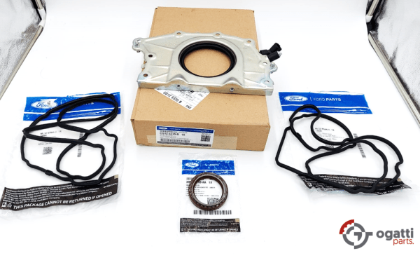 Brand New OEM Timing Chain Seal and Gasket Valve Cover Kit 3.5L DOHC TURBO, 4 Pieces, Engine Repair Kit (OG-60-3.5LT-4-2)