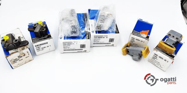 Brand New OEM Timing Chain Kit 3.9L 32V DOHC, 6 Pieces, Engine Repair Kit (OG-60-3.9L-6-1)
