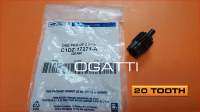 Brand New OEM GEAR – DRIVEN C1DZ-17271-A |17271|