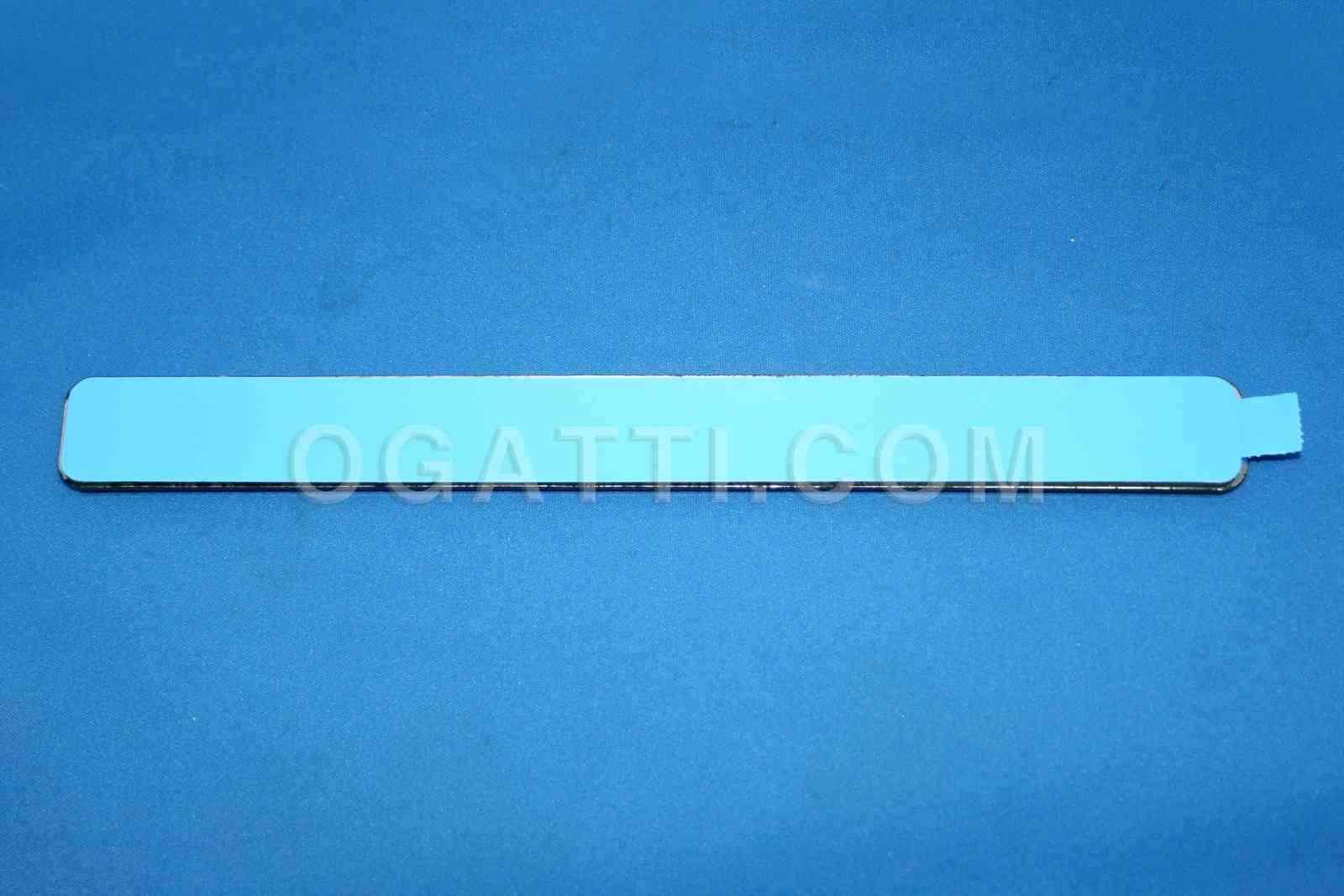 Brand New OEM NAME PLATE – SELF-ADHESIVE F81Z-16720-ZB |16720|