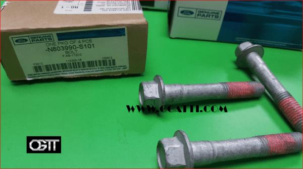 Brand New OEM BOLT N803990-S101 |2CCN8039|