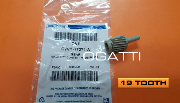 Brand New OEM GEAR – DRIVEN C7VY-17271-A  17271 