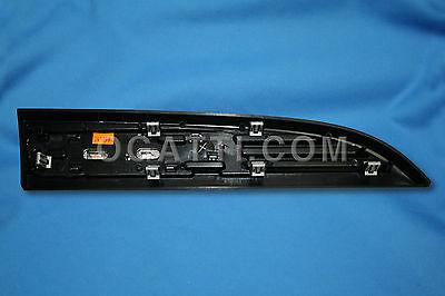 Brand New OEM NAME PLATE CC3Z-16720-DB |16720|