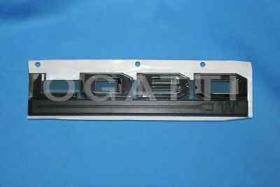 Brand New OEM NAME PLATE FL3Z-16720-R |16720|