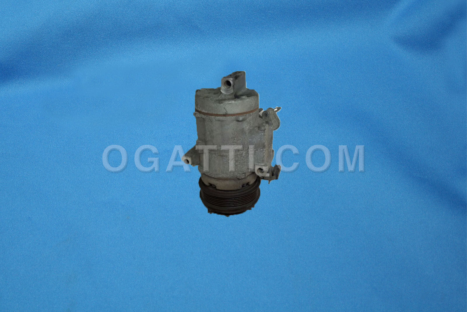 Brand New OEM PULLEY – COMPRESSOR 8G1Z-19D784-A |19D784|