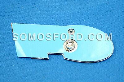 Brand New OEM NAME PLATE YR3Z-16228-AB |16228|