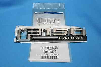 Brand New OEM NAME PLATE FL3Z-16720-F |16720|
