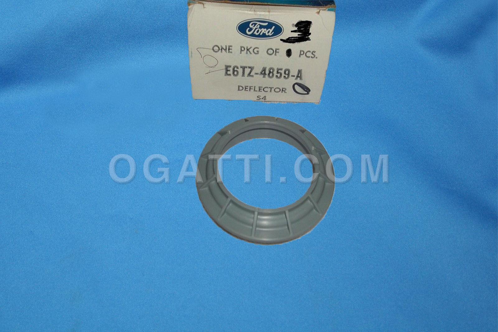 Brand New OEM DEFLECTOR E6TZ-4859-A |4859|
