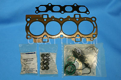 Brand New OEM KIT – ENGINE OVERHAUL GASKET BE8Z-6079-A |6079|