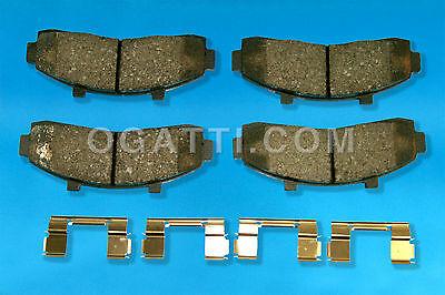 Brand New OEM PAD 1U2Z-2V001-TA |2V001|