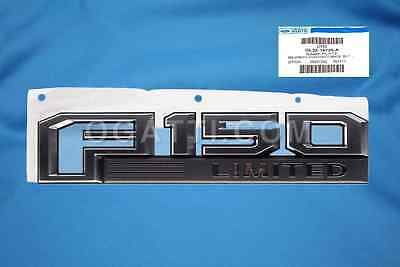 Brand New OEM NAME PLATE GL3Z-16720-A |16720|